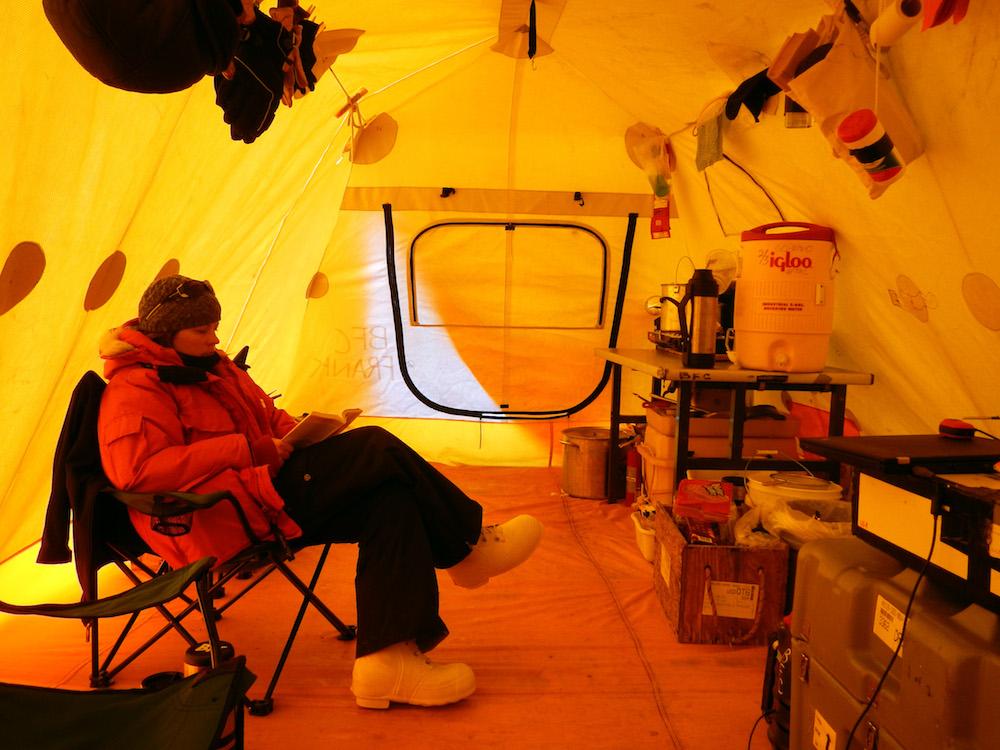 C& Life & Camp Life u2013 Antarctic UAVs