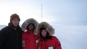 Arctic Research!