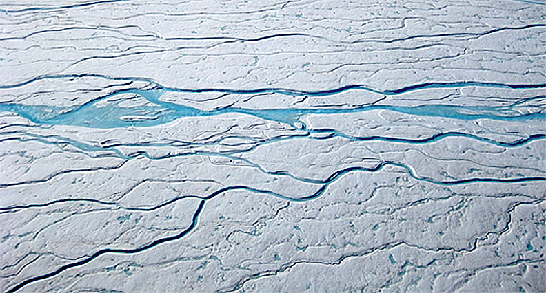 Greenland Channels